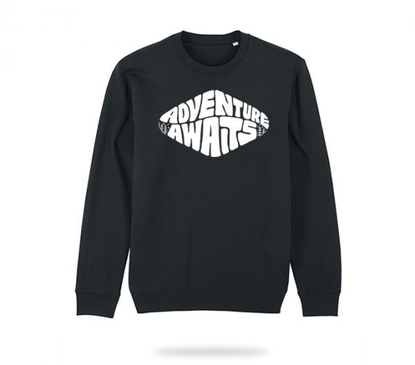 Adventure Sweater