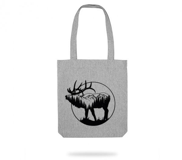 Wild Moone Tote Bag