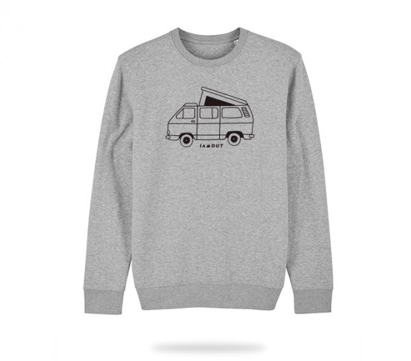 Camper Sweater