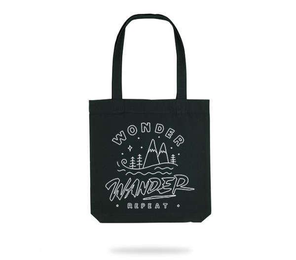 Wonder Wander Tote Bag