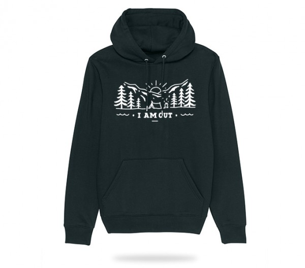 I am out Hoodie