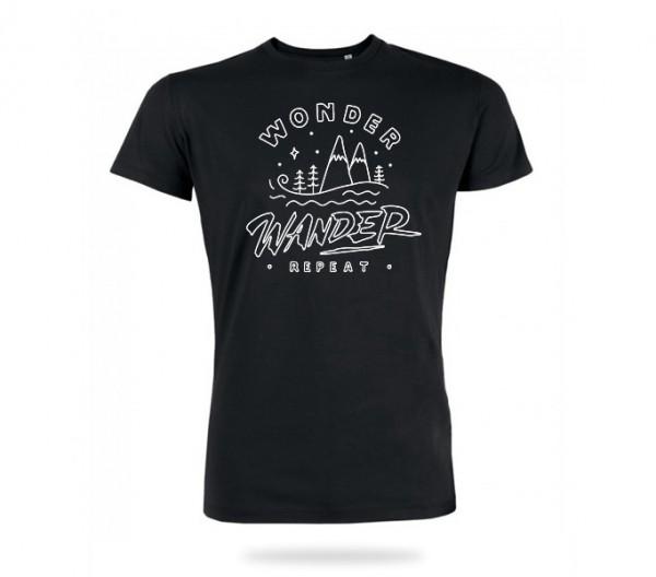 Wonder Wander Shirt Jungs