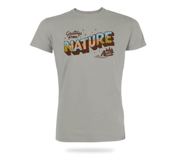 Nature Shirt Jungs