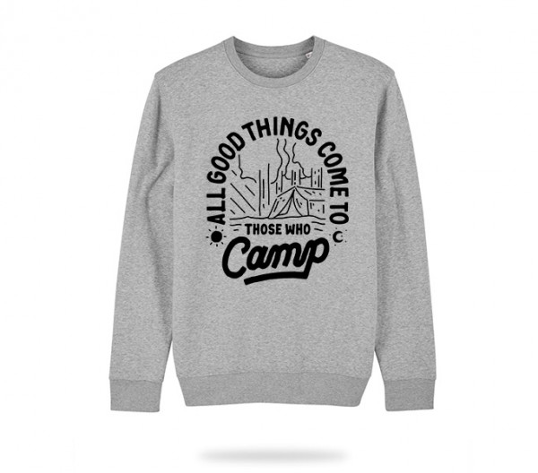 Good Things Sweater