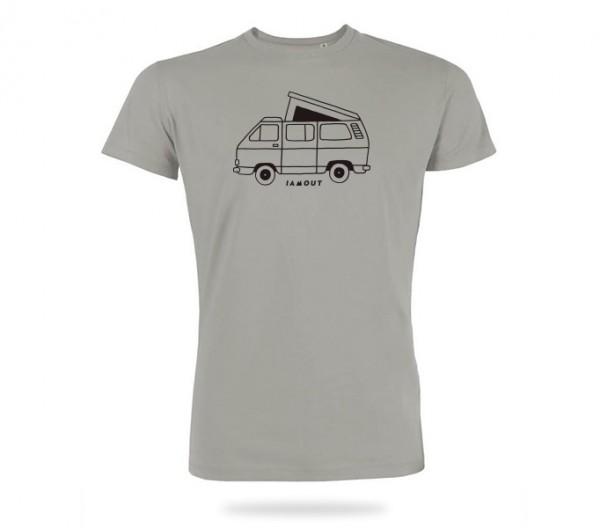 Camper Shirt Jungs