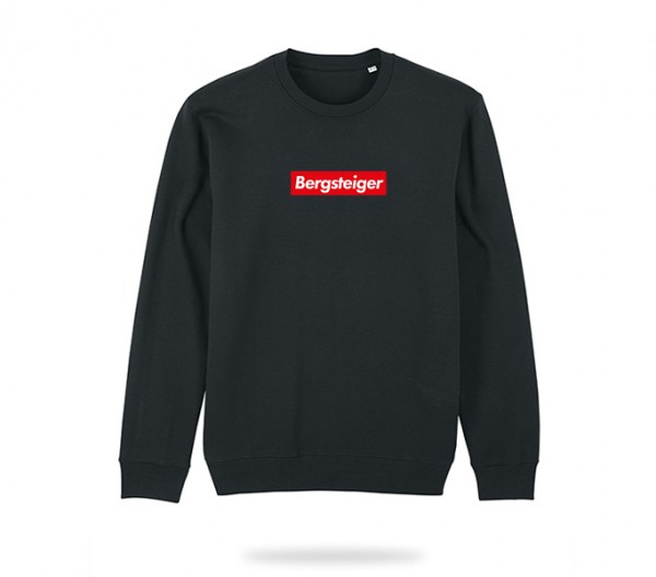 Bergsteiger Sweater