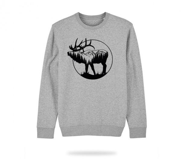 Wild Moone Sweater