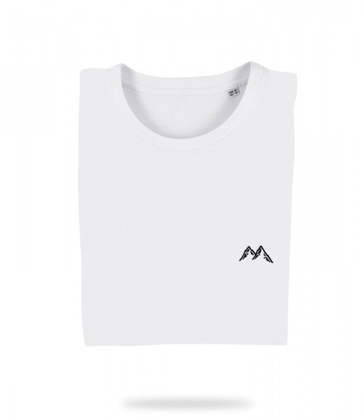Mountains Icon Shirt Unisex
