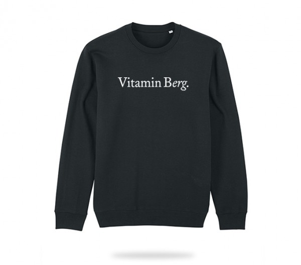 Vitamin Berg Sweater