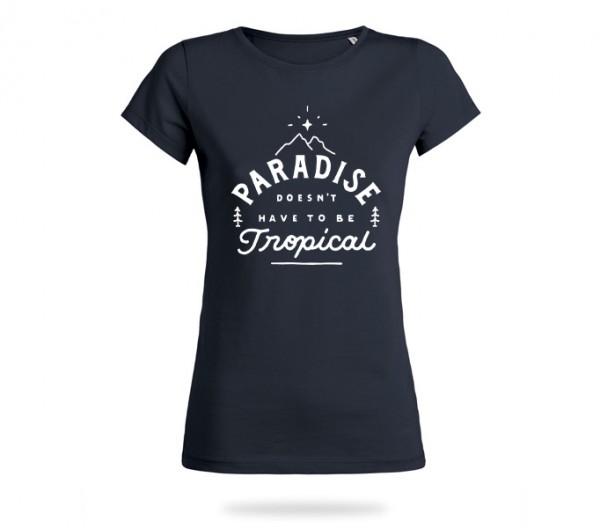 Paradise Shirt Mädels