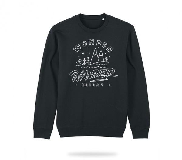 Wonder Wander Sweater