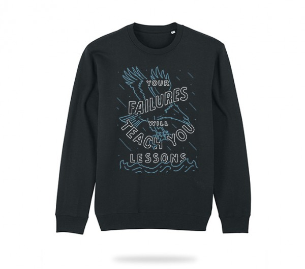 Failures Sweater