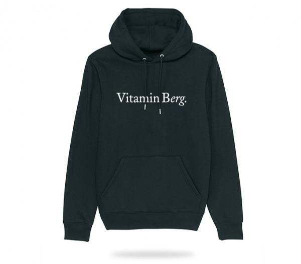 Vitamin Berg Hoodie