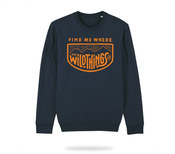 Wild Things Sweater