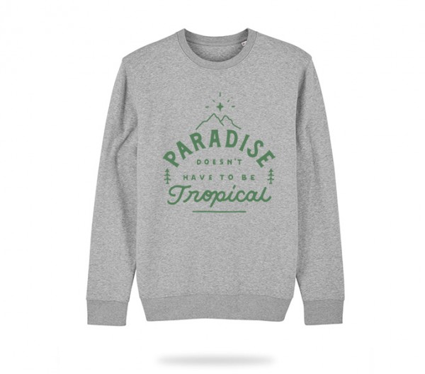Paradise Sweater