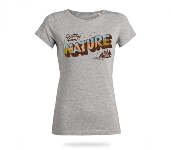 Nature Shirt Mädels