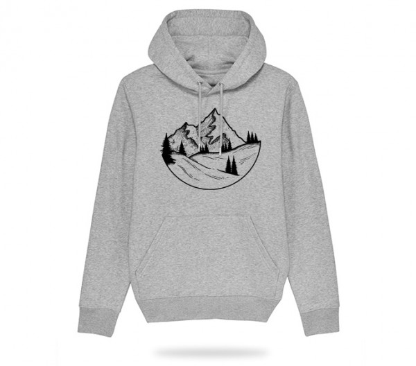 Up and Away Hoodie